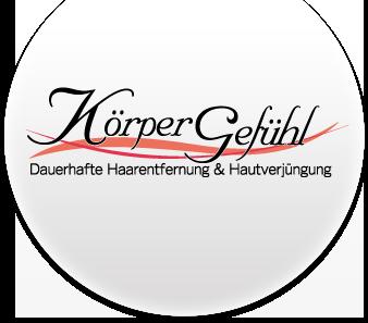Logo image koerpergefuhl